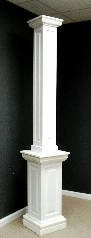 Chadsworth Columns Photo Gallery